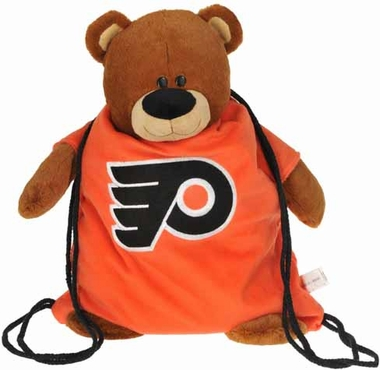 Philadelphia Flyers Backpack Pal