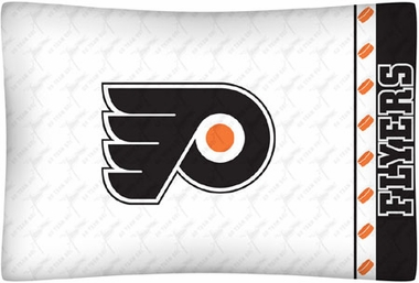 Philadelphia Flyers Individual Pillowcase