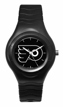 Philadelphia Flyers Mens Shadow Watch