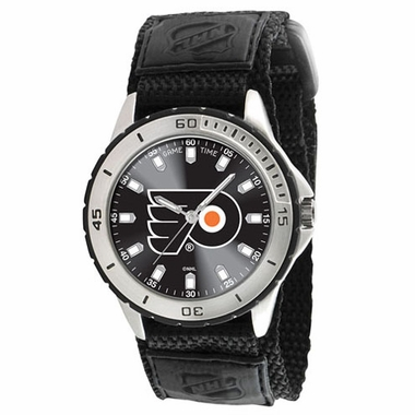 Philadelphia Flyers Mens Veteran Watch