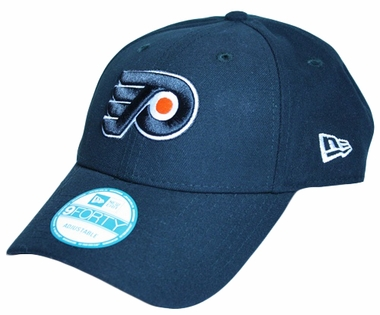 "Philadelphia Flyers New Era 9Forty ""The League"" Adjustable Hat"
