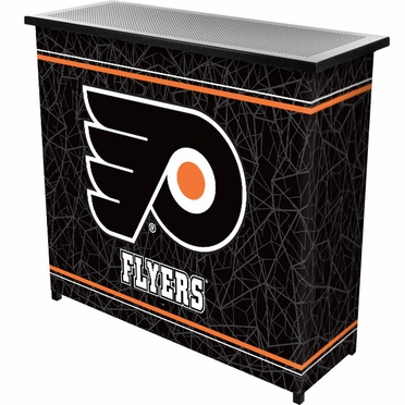 Philadelphia Flyers Portable Bar