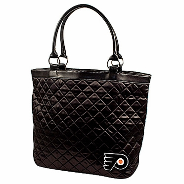 Philadelphia Flyers Quilted Tote