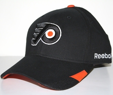 Philadelphia Flyers Structured Adjustable Third Jersey Logo Hat