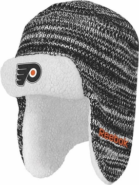 Philadelphia Flyers Trooper Knit Hat