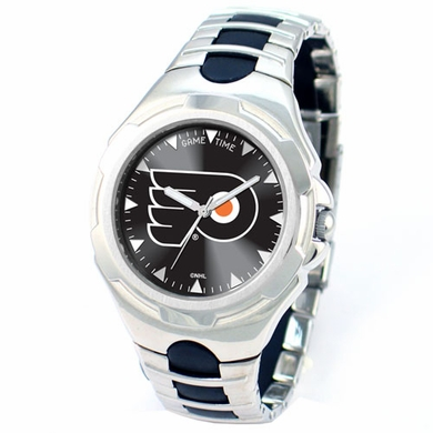 Philadelphia Flyers Victory Mens Watch