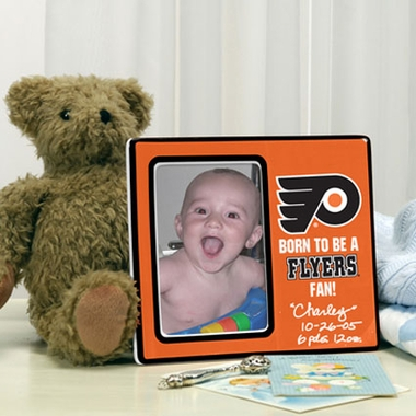 Philadelphia Flyers Youth Picture Frame