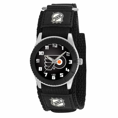 Philadelphia Flyers Youth Rookie Watch (Black)