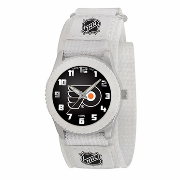 Philadelphia Flyers Youth Rookie Watch (White)