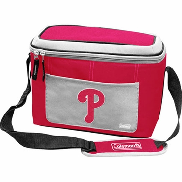 Philadelphia Phillies 12 Can Soft Side Cooler