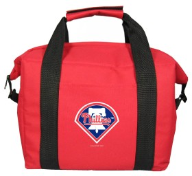Philadelphia Phillies 12 Pack Cooler Bag