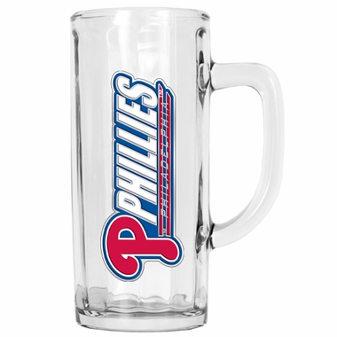 Philadelphia Phillies 22 oz Optic Tankard