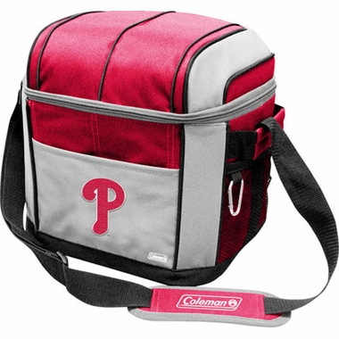 Philadelphia Phillies 24 Can Soft Side Cooler