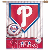 Philadelphia Phillies Flags & Outdoors