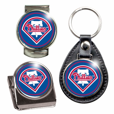 Philadelphia Phillies 3 Piece Gift Set