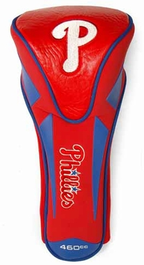 Philadelphia Phillies Apex Driver Headcover