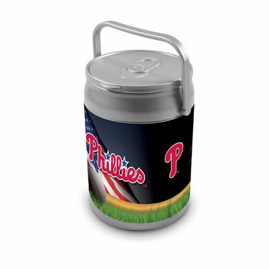 Philadelphia Phillies Can Cooler