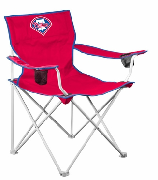 Philadelphia Phillies Deluxe Adult Chair