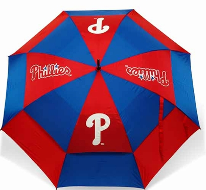 Philadelphia Phillies Golf Umbrella