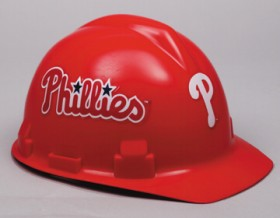 Philadelphia Phillies Hard Hat
