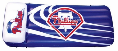 Philadelphia Phillies Inflatable Raft