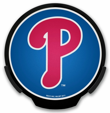 Philadelphia Phillies Light Up Power Decal