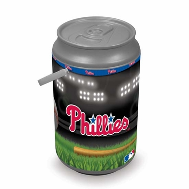 Philadelphia Phillies Mega Can Cooler