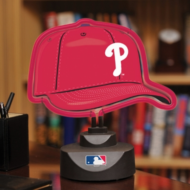 Philadelphia Phillies Neon Display Hat