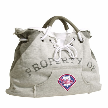 Philadelphia Phillies Property of Hoody Tote