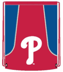 Philadelphia Phillies STRING Pack