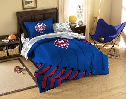 Philadelphia Phillies Twin Bed in a Bag
