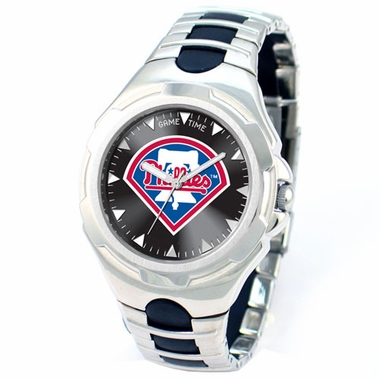 Philadelphia Phillies Victory Mens Watch