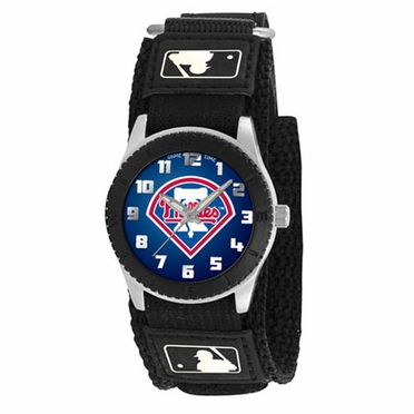 Philadelphia Phillies Youth Rookie Watch (Black)