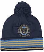 Philadelphia Union Hats & Helmets