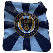 Philadelphia Union Bedding & Bath