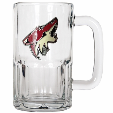 Arizona Coyotes 20oz Root Beer Mug
