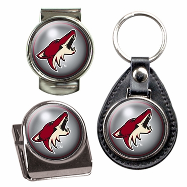 Arizona Coyotes 3 Piece Gift Set