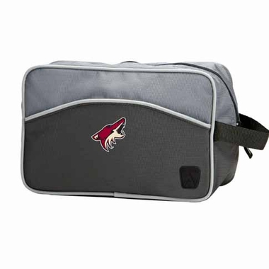 Arizona Coyotes Action Travel Kit (Color)