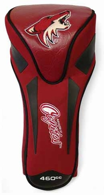 Arizona Coyotes Apex Driver Headcover