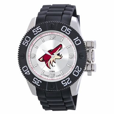 Arizona Coyotes Beast Watch