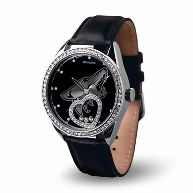 Arizona Coyotes Beat Womens Watch
