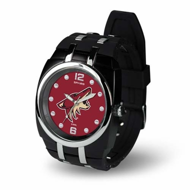 Arizona Coyotes Crusher Watch
