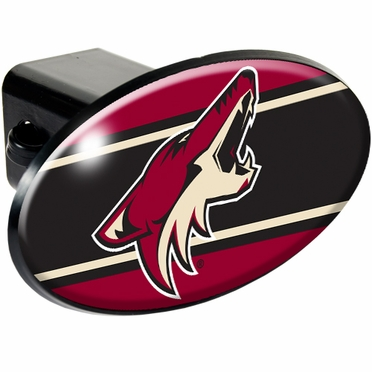 Arizona Coyotes Economy Trailer Hitch