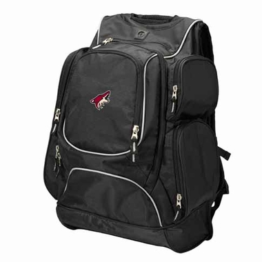Arizona Coyotes Executive Backpack