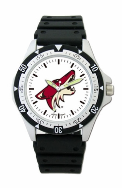 Arizona Coyotes Option Watch
