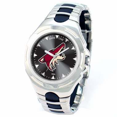 Arizona Coyotes Victory Mens Watch