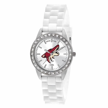 Arizona Coyotes Women's Frost Watch