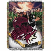 Arizona Coyotes Bedding & Bath