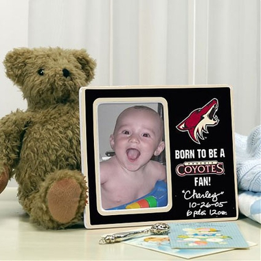 Arizona Coyotes Youth Picture Frame