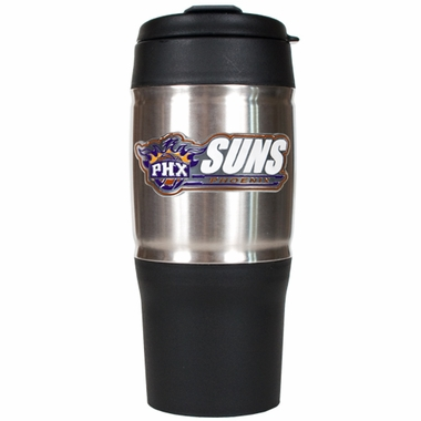 Phoenix Suns 18oz Oversized Travel Tumbler